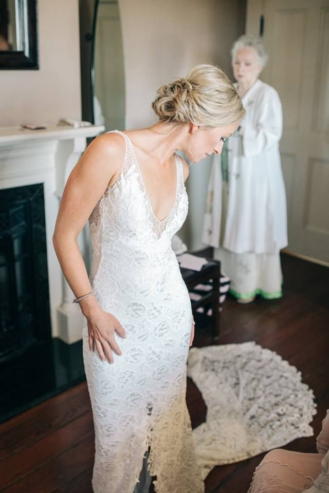 Grace Loves Lace Gia 00 Used Wedding Dresses