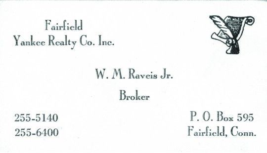 5 Interesting Facts about the History of William Raveis Real Estate, Mortgage & Insurance
