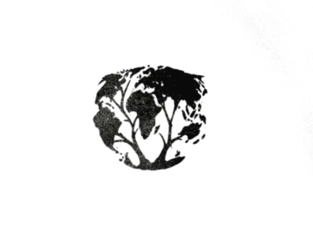 tree earth tattoo idea