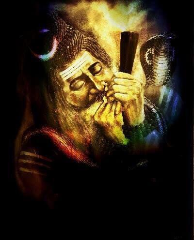 भगवान शिव धूम्रपान चित्र मुक्त डाउनलोड