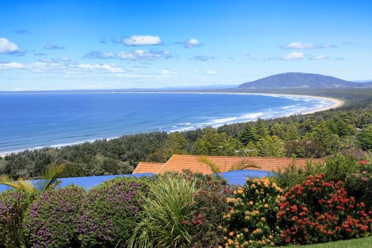 Gerroa Australia  city images : Seven mile beach, Gerroa | Australia | Pinterest | Beaches