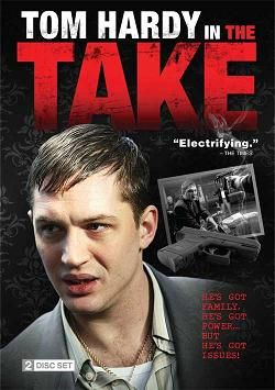 The Take Miniseries.jpg  On the edge of my seat good!