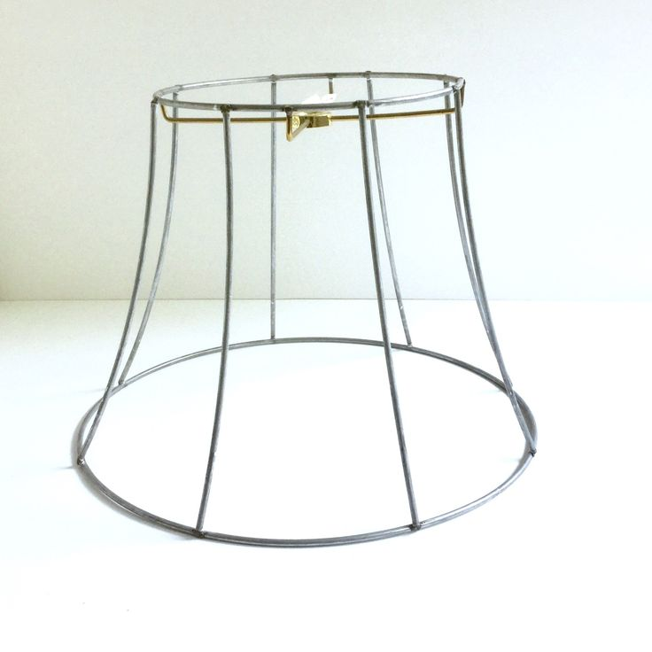 Wire Lampshade Frames Nz Choice Image - Wiring Table And Diagram ...