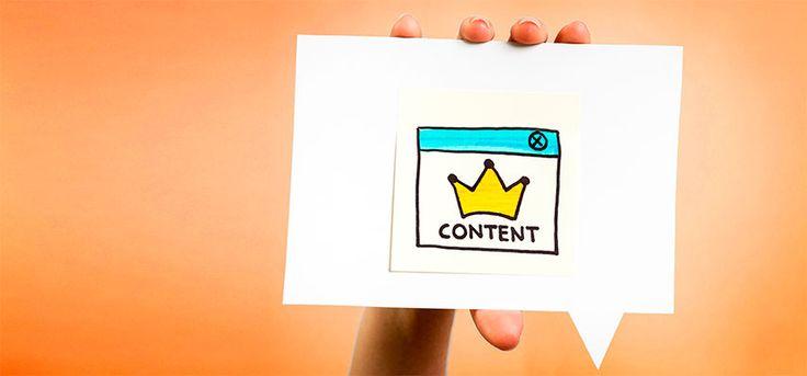 Flere av våre kunder har kommet langt med innholdsmarkedsføring. Her er erfaringer vi har om content marketing, særlig innen forretningsmarkedet (B2B).