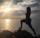 We Don't Normally See Serena Williams Like This, and We Want to See More!... - http://nifyhealth.com/we-dont-normally-see-serena-williams-like-this-and-we-want-to-see-more/