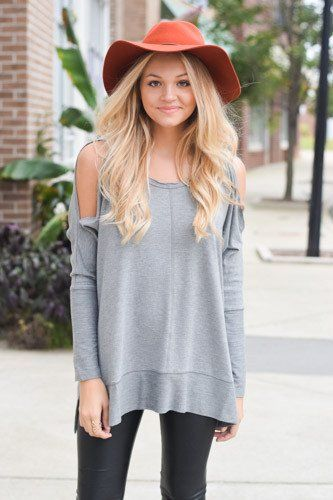 Wishing Well Top – Swoon Boutique