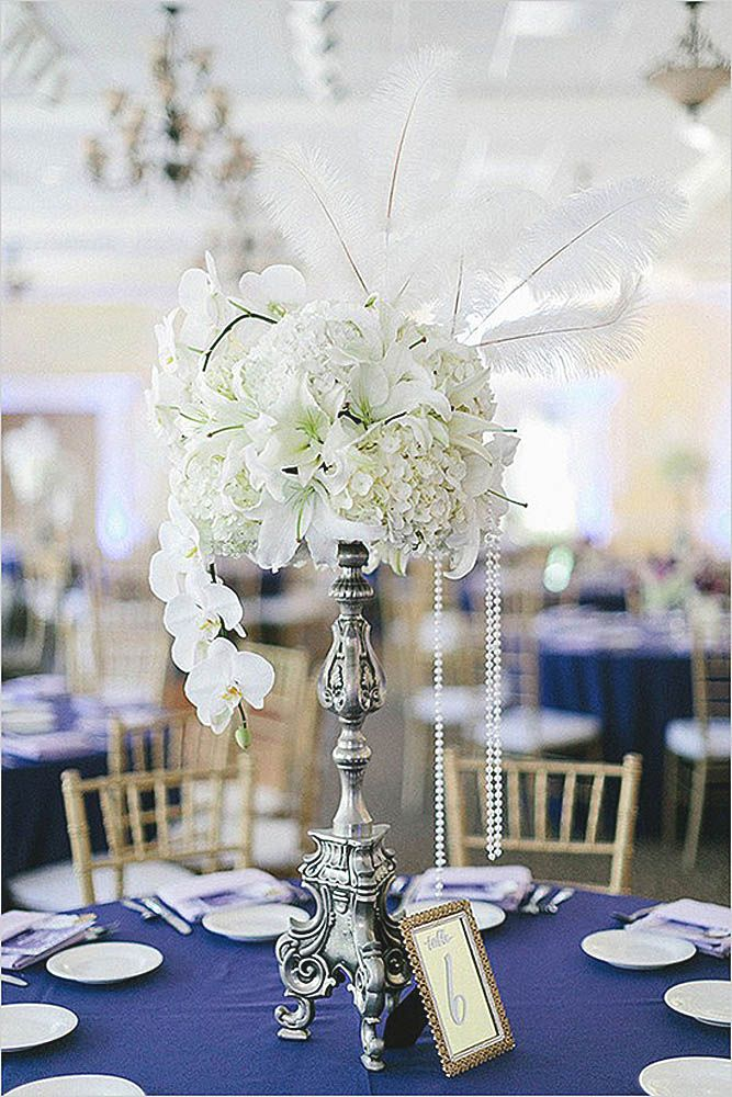 Shabby & Chic Vintage Wedding Decor Ideas ❤ See more: http://www.weddingforward.com/shabby-chic-vintage-wedding-decor-ideas/ #wedding #decor #vintage