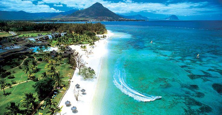 Mit 7 Tipps kannst du auch mit kleinem Budget Traumurlaub auf Mauritius machen