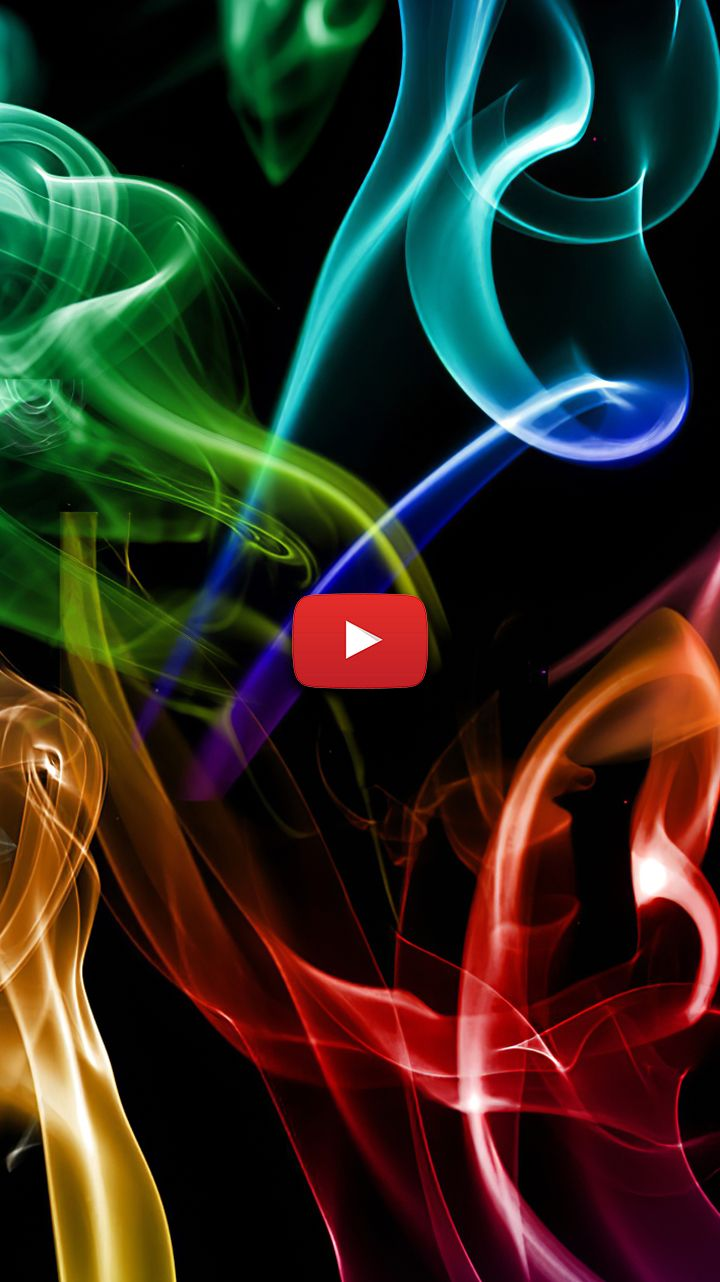 Colorful Smoke Wallpaper Backgrounds Abstract Art Colorful Smoke Effect Background In 2021 Live Wallpapers Smoke Wallpaper Wallpaper App