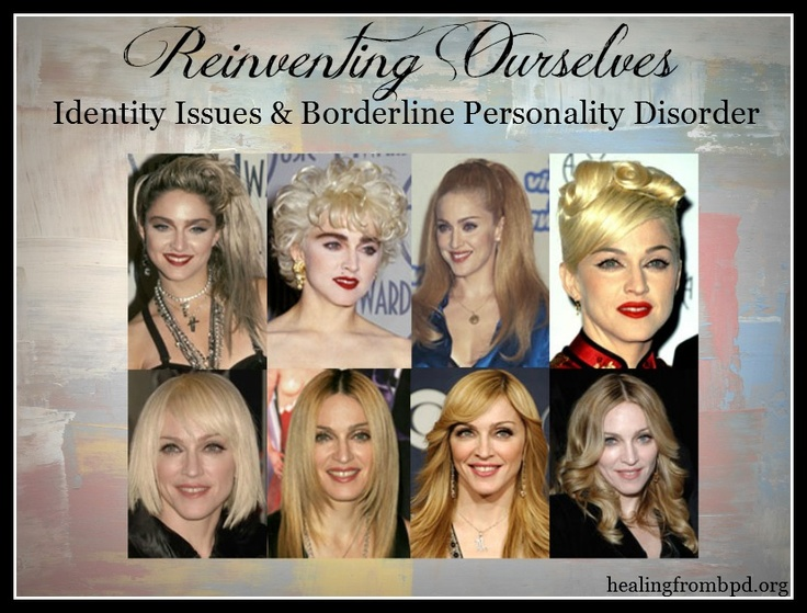 teenage identity issue This girls and teenagers the gender identity disorder resolves fully, and nothing in the children's behavior or fantasy suggest that gender identity issues.