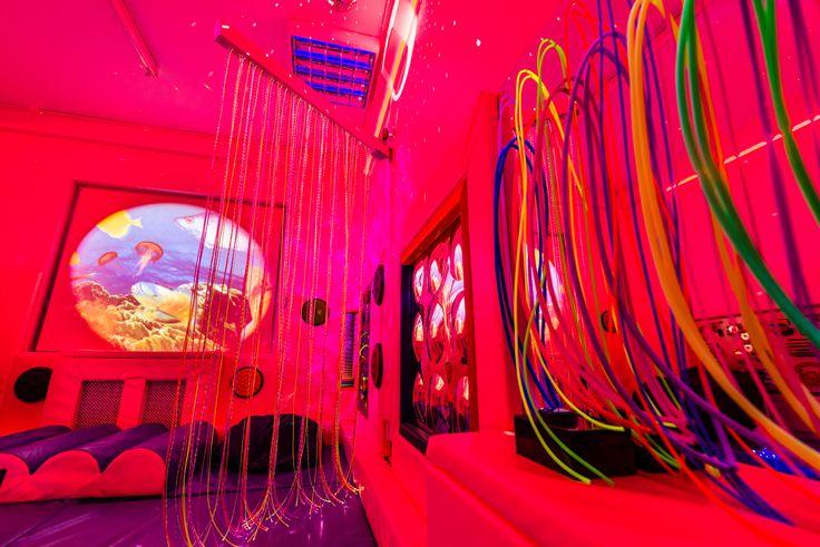 9 Best Images About Sensory Room At 5 Senses On Pinterest