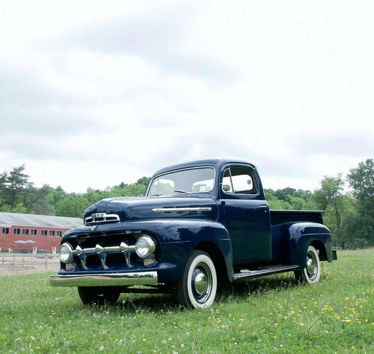500 best Antique Trucks 3 images on Pinterest | Classic trucks ...