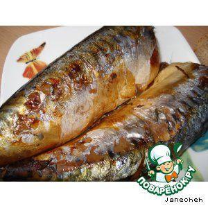 Копченая рыба в домашних условиях + бонус - рецепт копченой куриной грудки