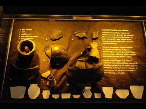 Fotos de: Suecia - Birka - Ciudad Vikinga - Museo