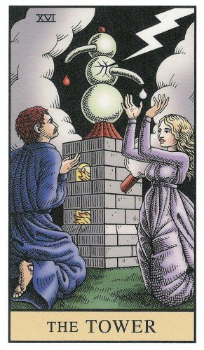 Alchemical Tarot (complete) By Robert M Place