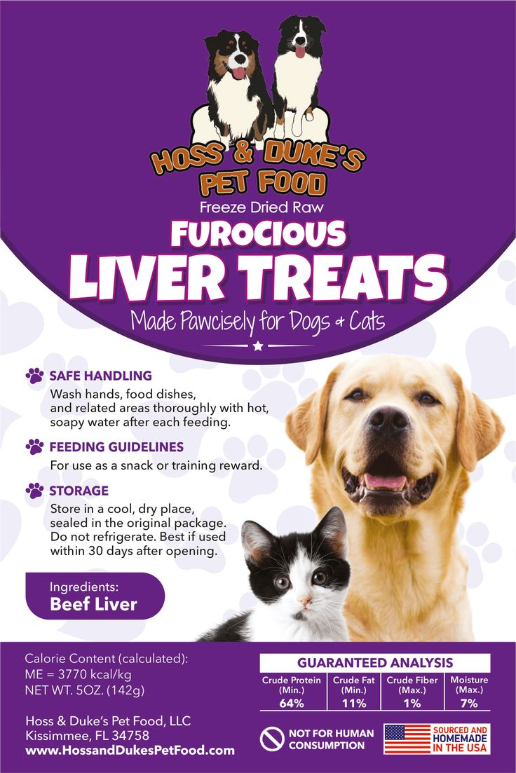 how to cook beef liver for dogs