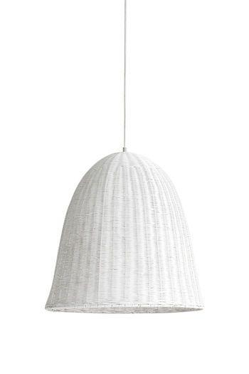 Medium Pendant Light Shade White