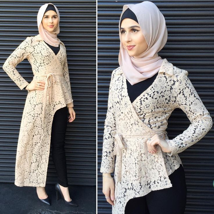 Make a statement in the Lace Wrap Jacket!  Also available in Black! Get in and get your Jacket for Eid✨ Chester hill open till 9pm (Jacket available in Broadmeadows Monday) #modelleofficial #ootd #hootd #hijab #fashion #voguehijabs #coveredhair  #getthelook #outfit #modest #muslimah #style #styling #fashion #fashionblogger #fashionista