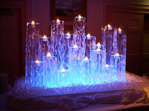 Wedding Ice Sculptures Richmond VA and Ice Carvings, Virginia Beach, VA | ICEART VA