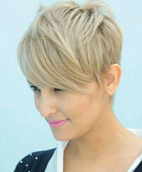 Rhiannon possible hair style/color
