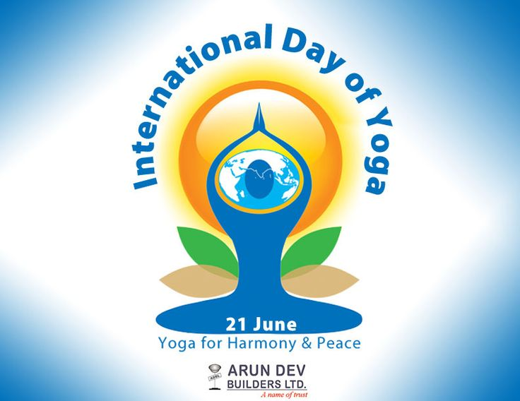 International Yoga Day 2017 Yoga has many health benefits. It will reduce the rate of health challenging diseases all over the world.   Share your views on the celebration of International Day of Yoga.