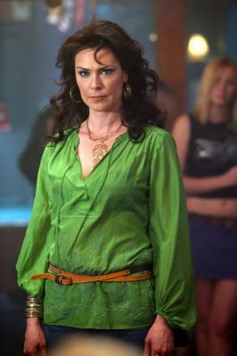 Maryanne from True Blood.  She is the dickens.