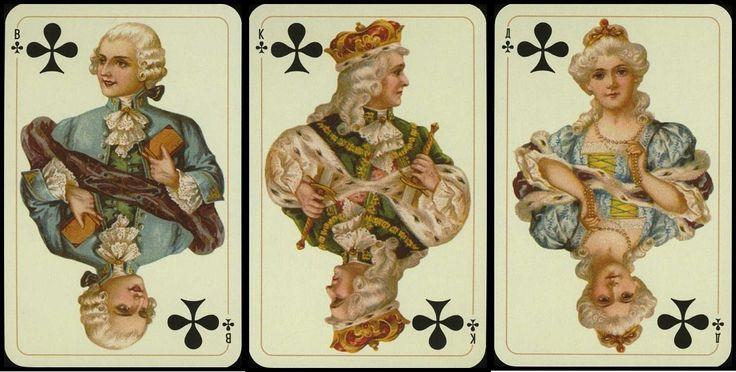 Картинки по запросу игральные карты