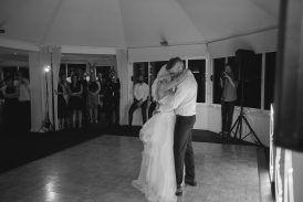 Branka and Adam's Perth Waterside Wedding