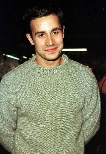 a brief biography of freddie prinze jr an american actor John oliver had a brief cameo on the freddie prinze jr star wars as a prolific and celebrated voice actor giving life to characters.