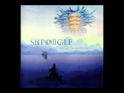 Shpongle - Around the World in a Tea Daze