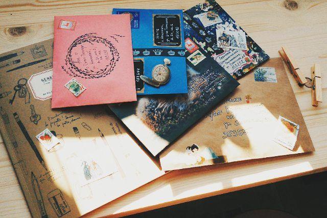 #snailmail #snailmailrevolution #happymail #mailart #mailart_SL #penpals #stamps