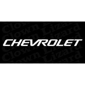 Best Chevy Decals Images On Pinterest Car Decals Chevy And - Chevy windshield decals trucks
