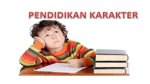 Pengertian Pendidikan Karakter