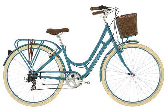 Raleigh Cameo Womens 2017 - Hybrid Classic Bike