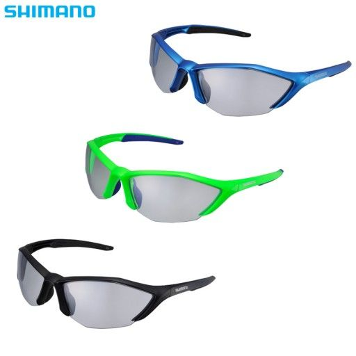 Shimano S61R-PH Photocromatic Glasses