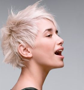 2013 Pixie Hair Trends | 2013 Short Haircut for Women