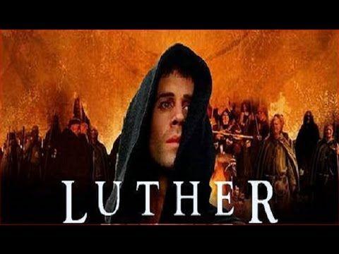 Luther, az írás fel nem bontható!