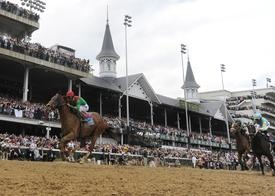 Churchill Downs Sets Dates for 2012 Kentucky Derby and Kentucky Oaks Future Wager Pools | Churchill Downs