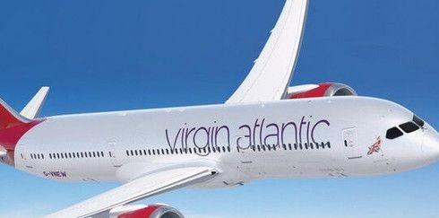 Ричард Брэнсон: самолеты из графена появятся через 10 лет