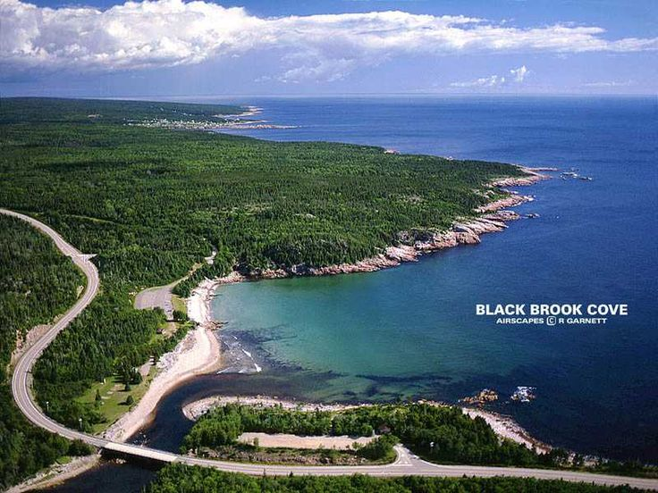 Cape+Breton+Highlands+National+Park | Cape Breton Highlands National Park () is located on northern Cape ...