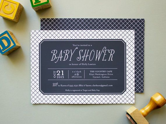 best pure hoopla's free fully customizable high quality baby, Baby shower invitation