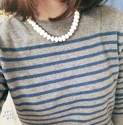 KULE Preston Cashmere Sweater