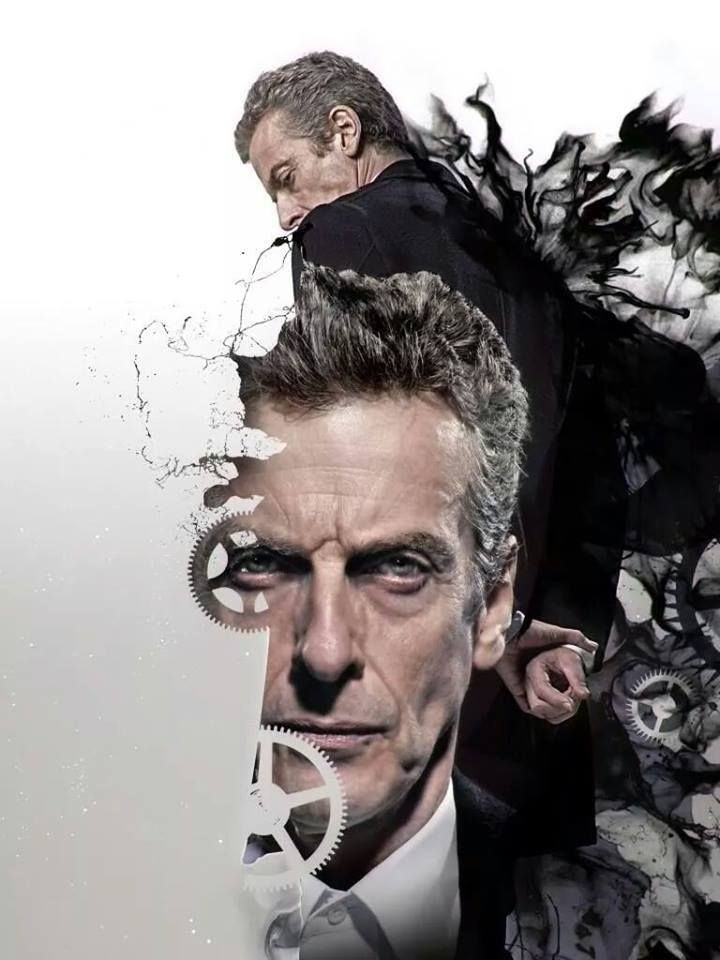 Capaldi might be another favorite...oh who are we kidding, he's totally a favorite