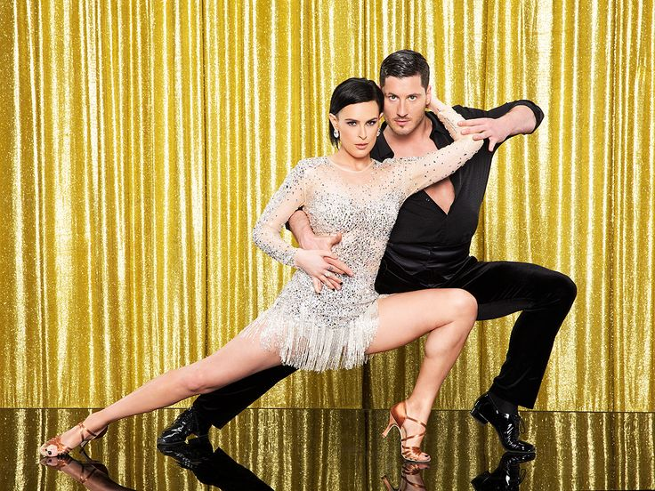 """Rumer Willis and Val Chmerkovskiy are this season's winner on """"Dancing With the Stars."""" Description from designntrend.com. I searched for this on bing.com/images"""