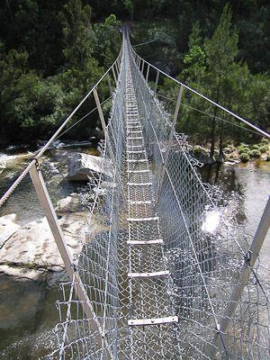 Coxs River - Bushwalking NSW