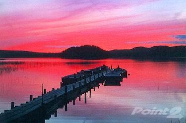Roots-Gordon Lake Ontario: Rootsgordon Lakes, Lakes Ontario, Roots Gordon Lakes