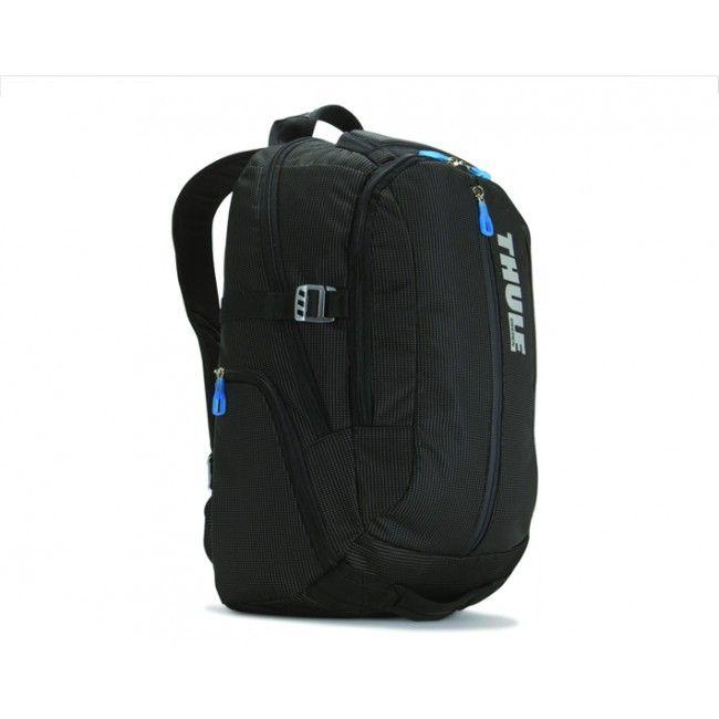 25 Litre Laptop Backpack Black