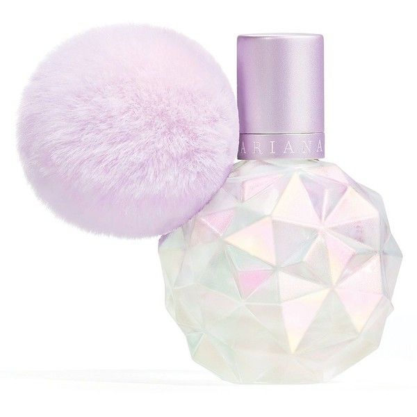 Ariana Grande Moonlight Eau de Parfum Spray ($59) ❤ liked on Polyvore featuring beauty products, fragrance, eau de perfume, eau de parfum perfume, mist perfume, edp perfume and spray perfume