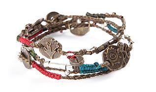 Wakami - Dream bracelet - Woven
