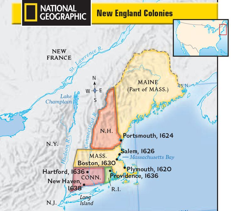 political facts new england colonies The politics of new england has long been defined by the region's political and cultural history, demographics, economy, and its loyalty to particular us political parties within the politics of the united states, new england is sometimes viewed in terms of a single voting bloc.